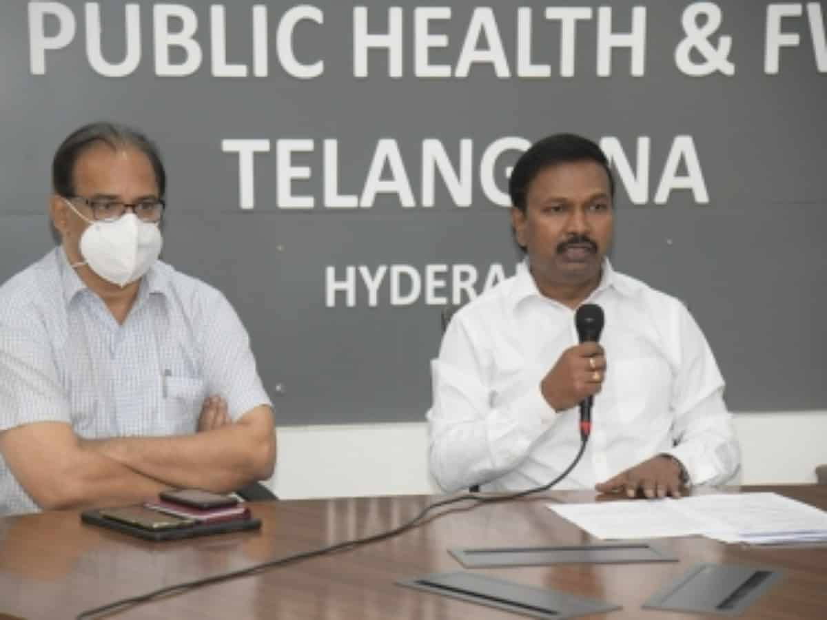 COVID-19: City hospital's license cancelled, 3 others served notices