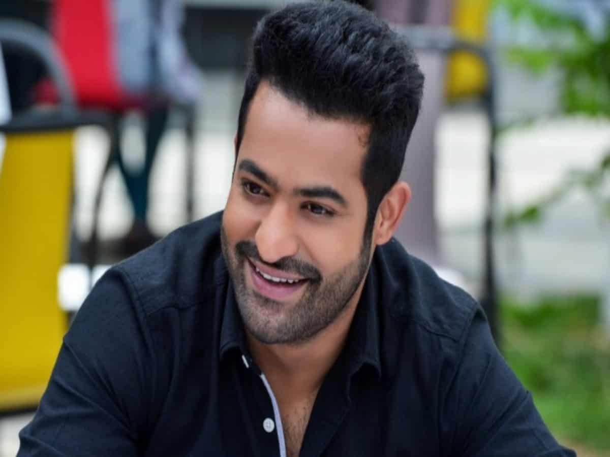 Jr NTR requests fans to not celebrate his birthday tomorrow
