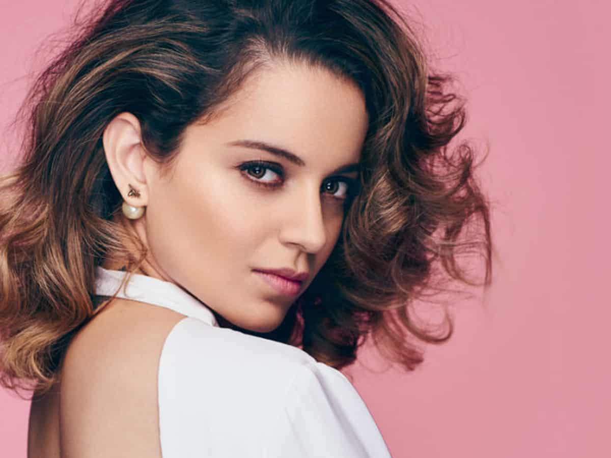 Kangana claims that pics of floating bodies in Ganga river are from Nigeria