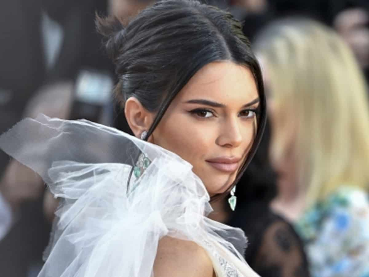 Kendall Jenner opens up about her anxiety bouts and panic attacks