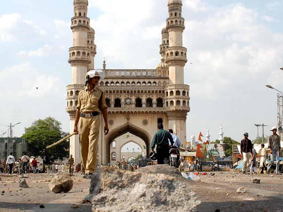 14 years on, Makkah Masjid blast case has no accused; NIA silence raises suspicion