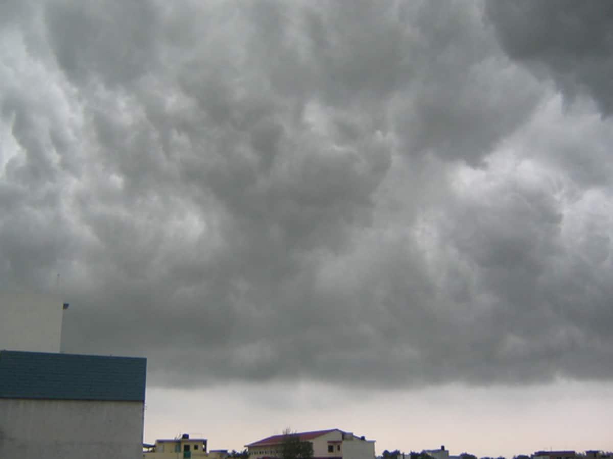 Cyclone Tauktae: Rain turns weather pleasant in Hyderabad