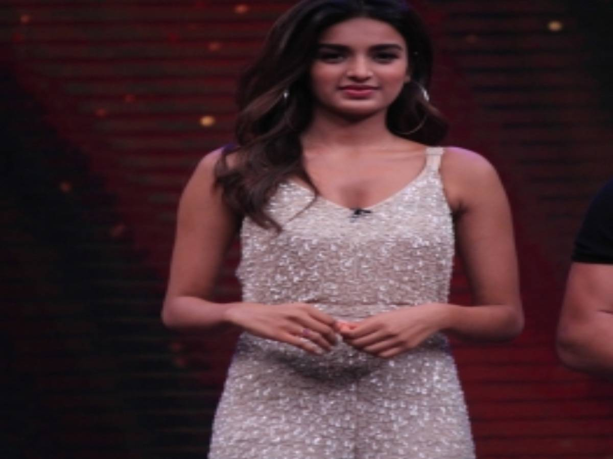 Nidhhi Agerwal to start one-stop organisation for COVID-related aid