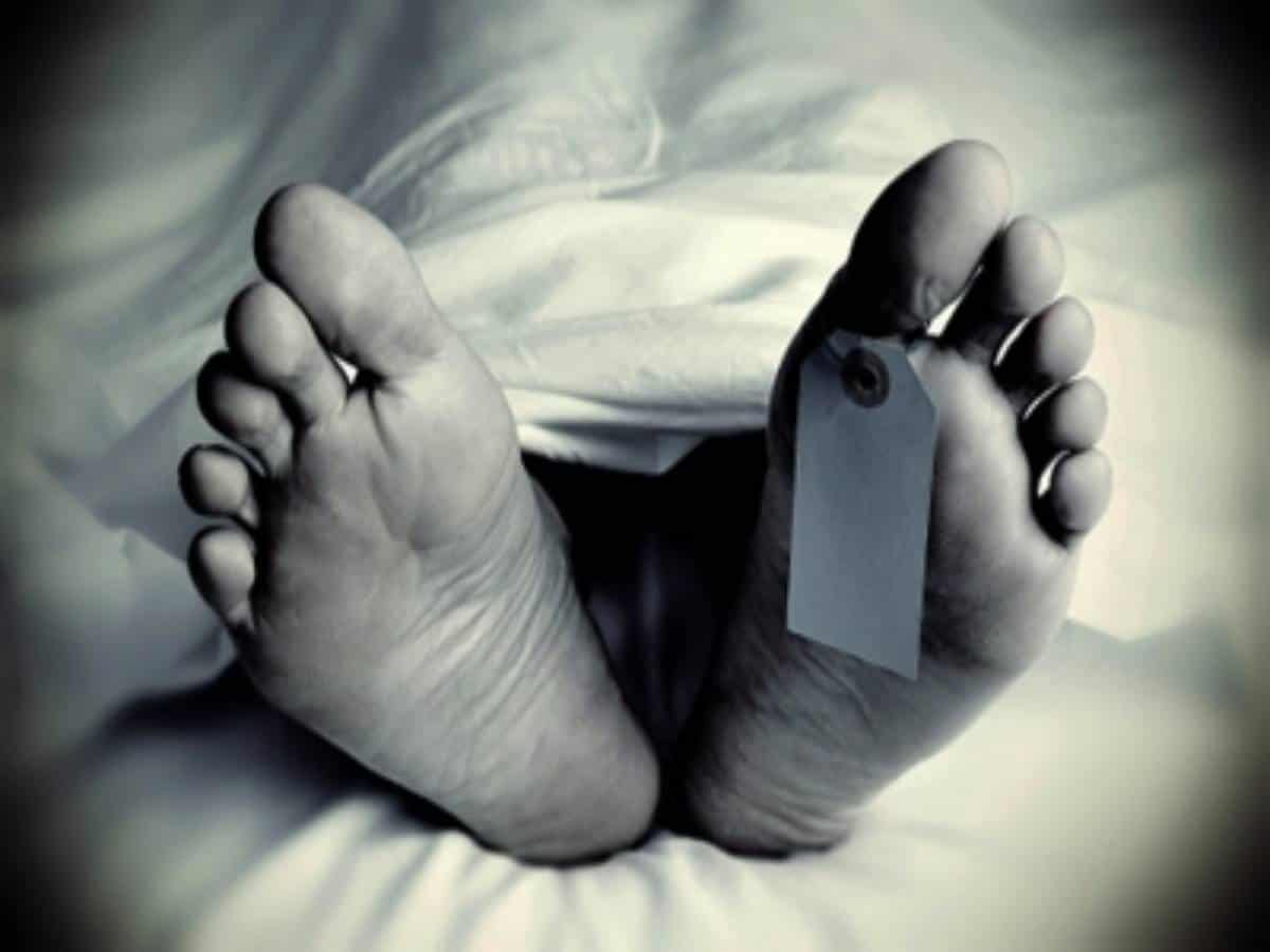 Hyderabad: COVID-19 patient commits suicide by jumping from hospital building