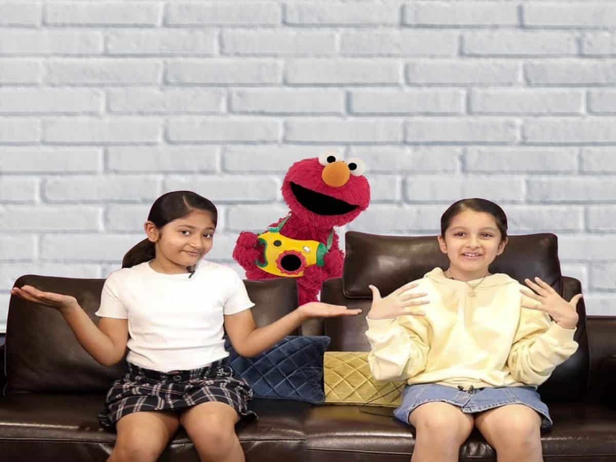 Sesame Workshop – India to air new Telugu Youtube content for kids