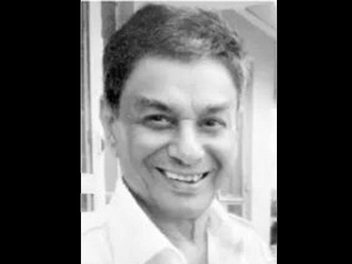 Former OU dean Radhe Shyam Sharma passes away