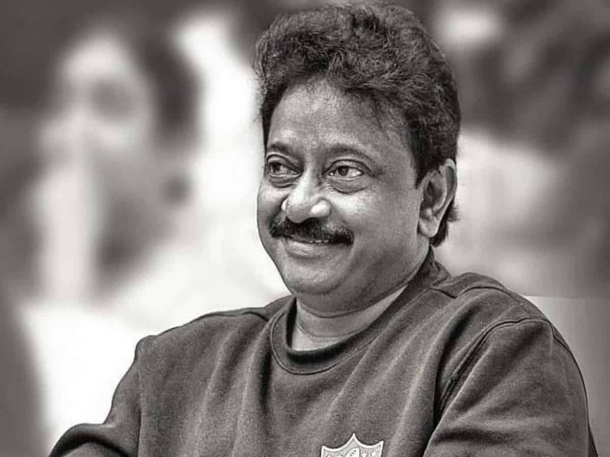 RGV strikes again; says 'marriages made in hell, divorces in heaven'