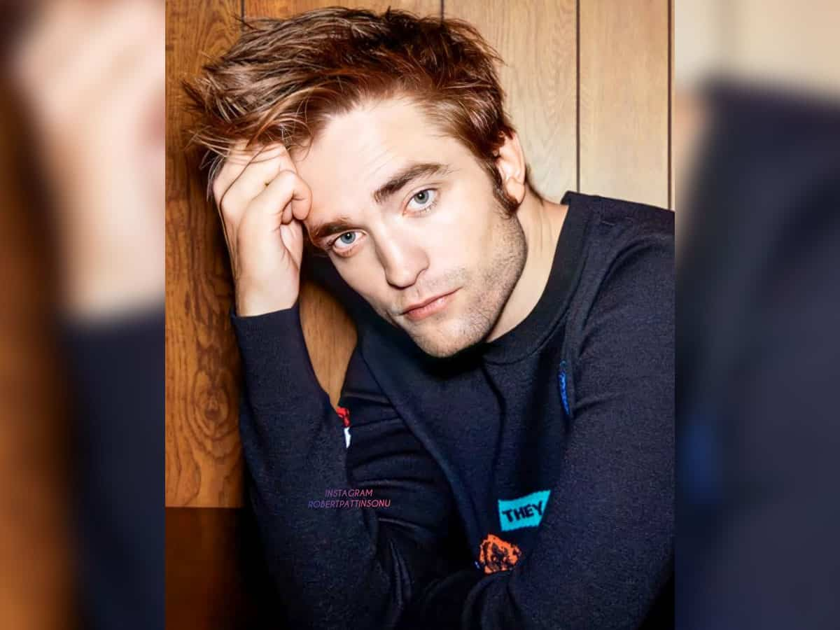 Robert Pattinson signs first-look overall deal with Warner Bros