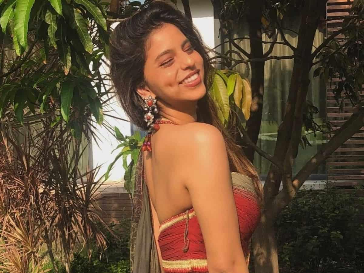 SRK's daughter Suhana Khan gets marriage proposal, see desi man's tweet