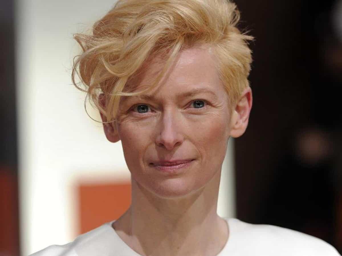 'Doctor Strange' casting of Tilda Swinton  was a mistake: Kevin Feige