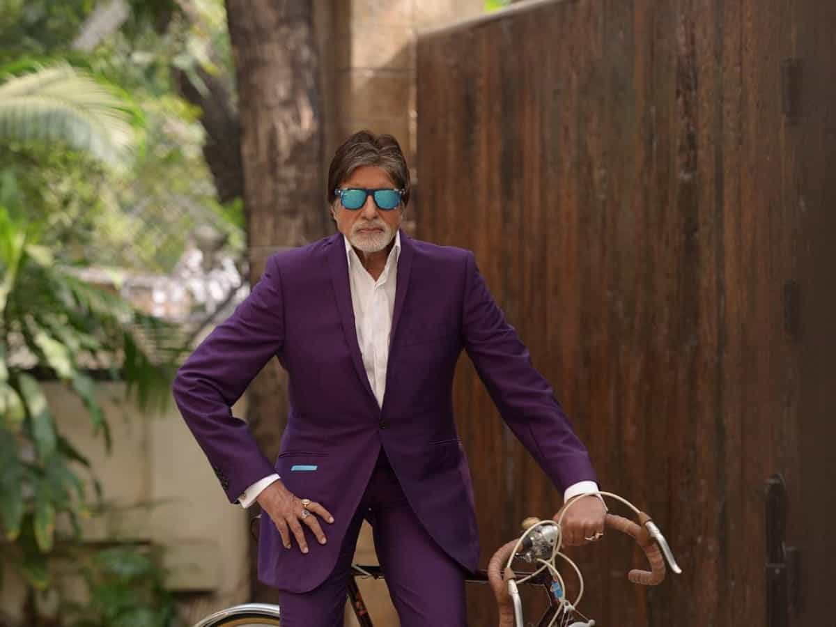 List of all multi-crore properties owned by Amitabh Bachchan in Mumbai