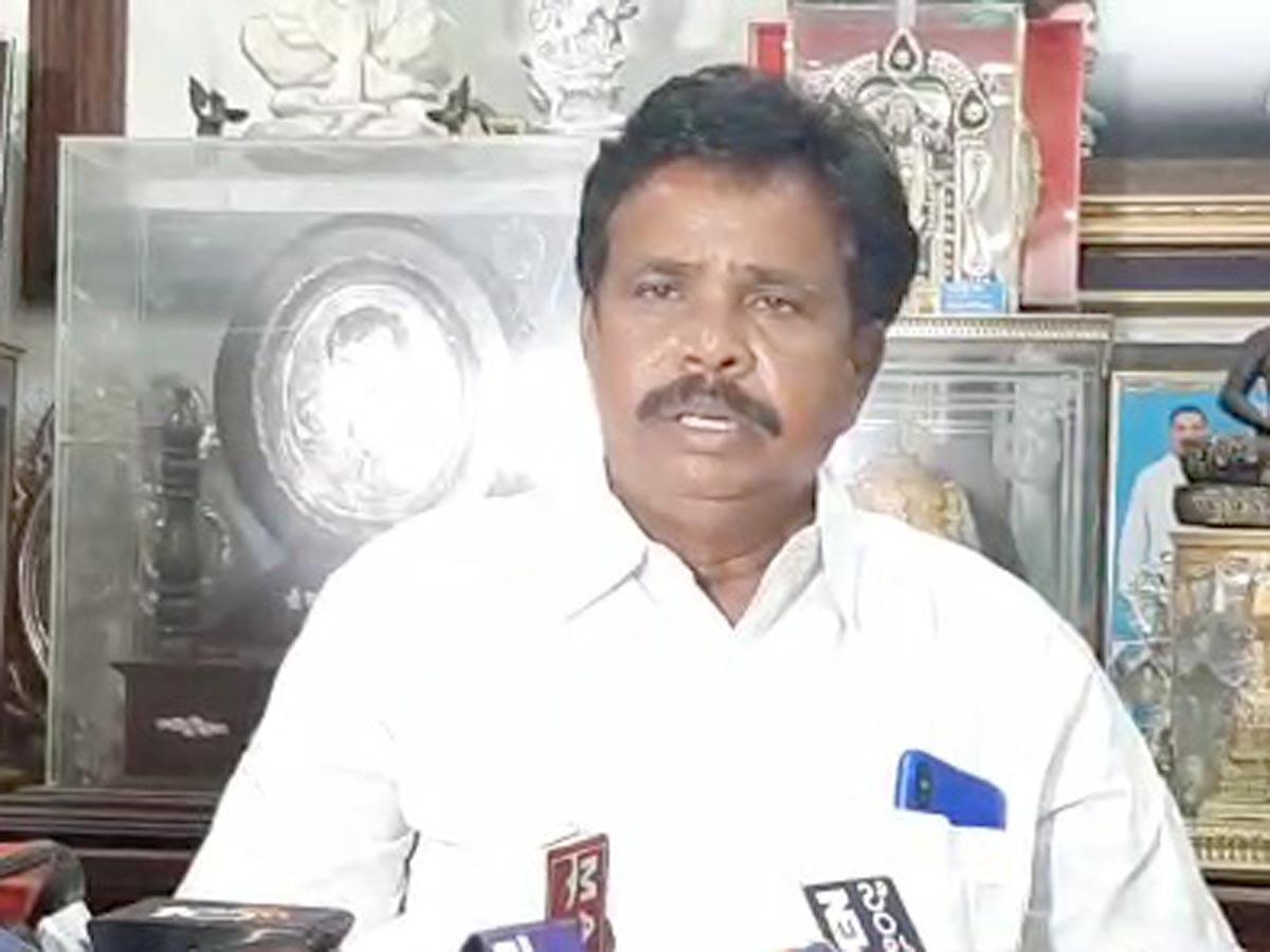 COVID-19: Anandaiah's 'Miracle' medicine is safe, says AP Ayush