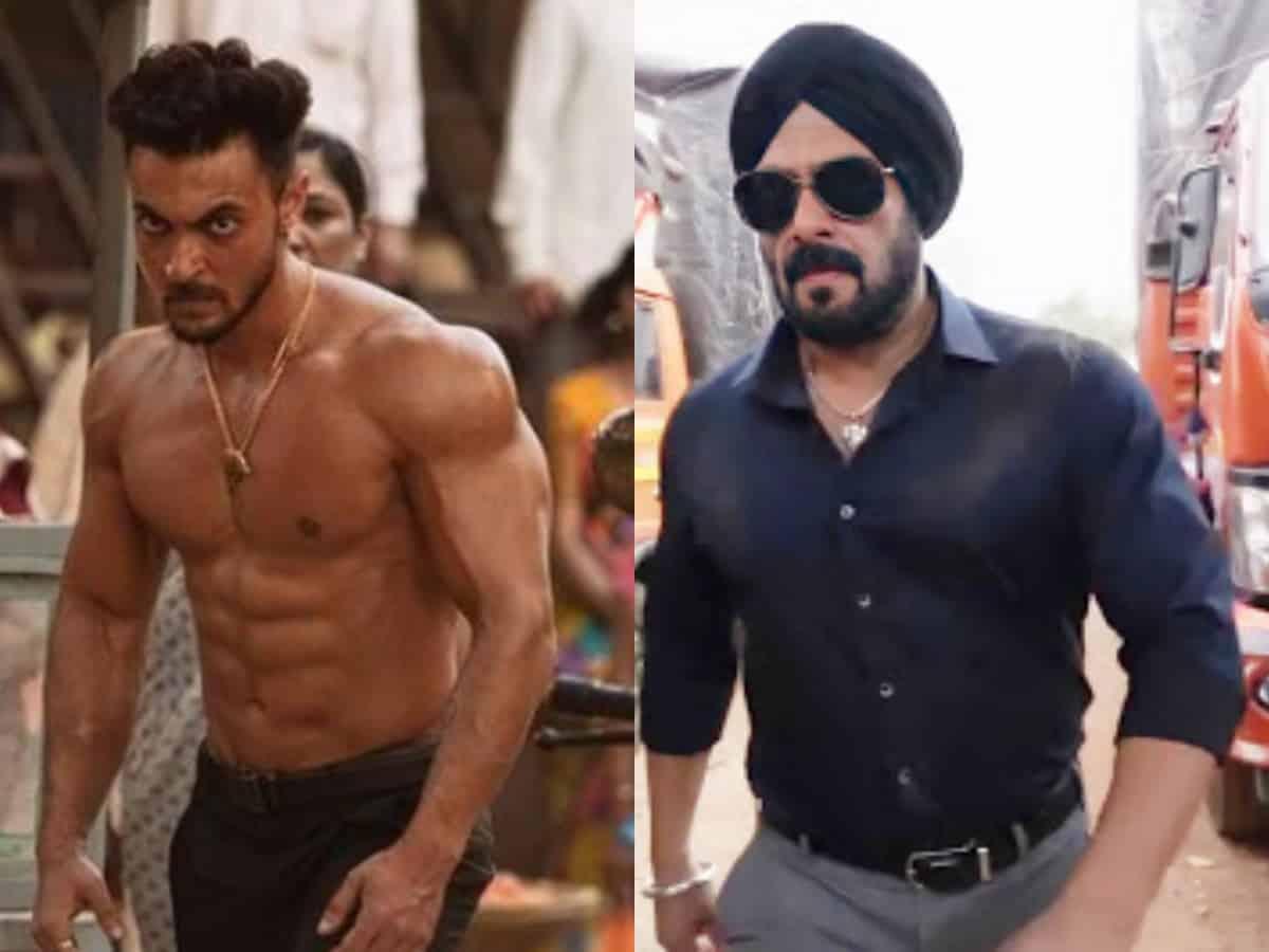 Zee studios to bag Salman Khan's Antim?