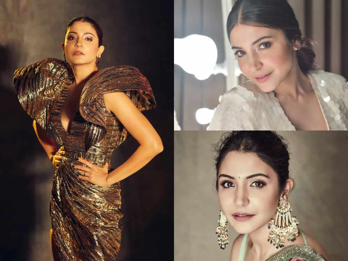 Anushka Sharma's net worth, 5 lesser known facts that will surprise you!