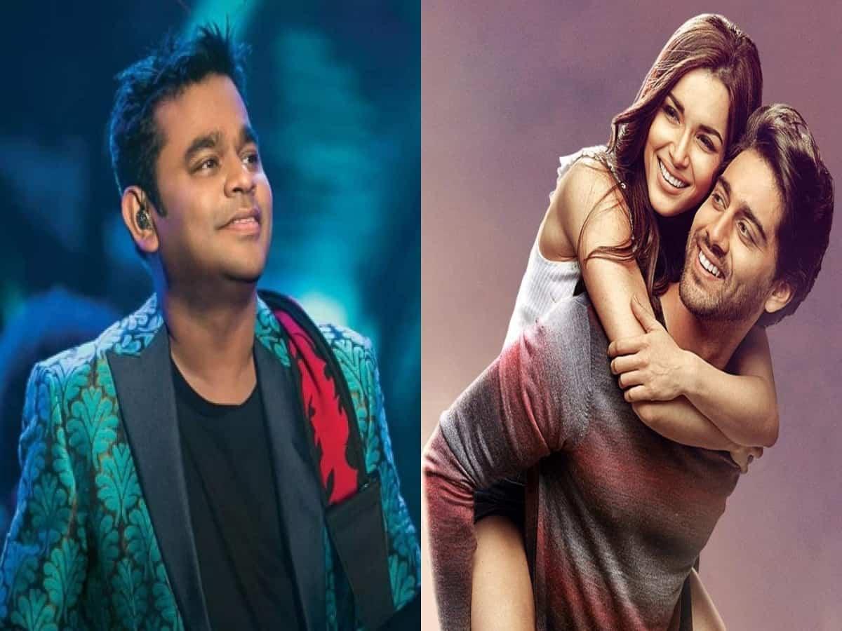 AR Rahman's '99 Songs' to have digital premiere, details inside