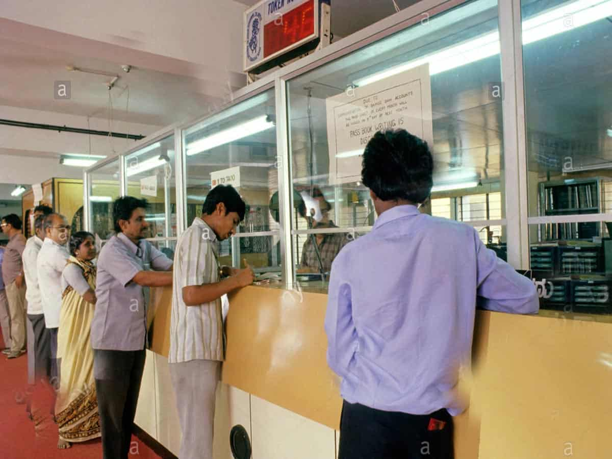 COVID-19 Lockdown: Banks to function from 10 am to 2 pm