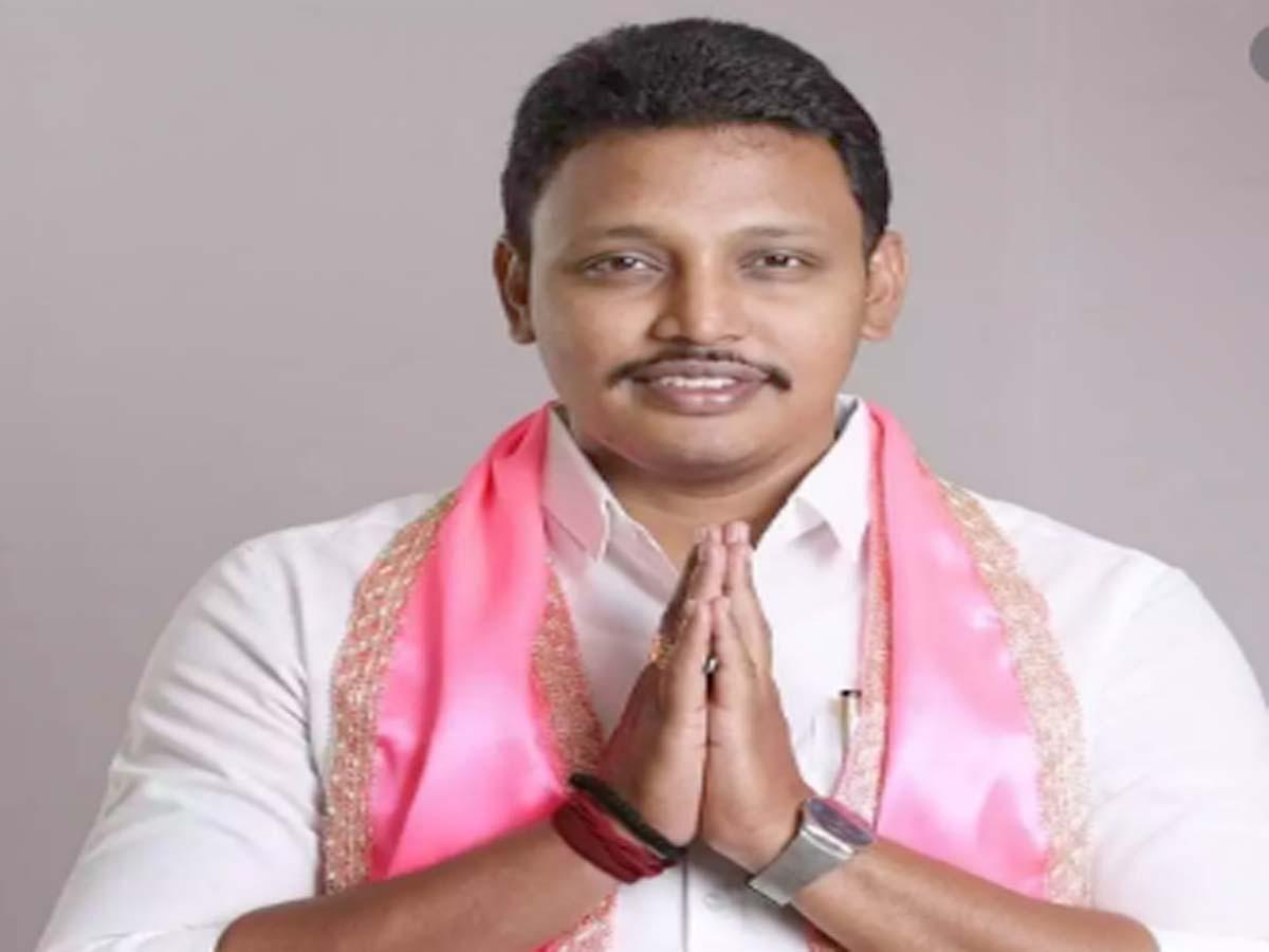 Noumla Bhagat wins Nagarjuna Sagar by-polls