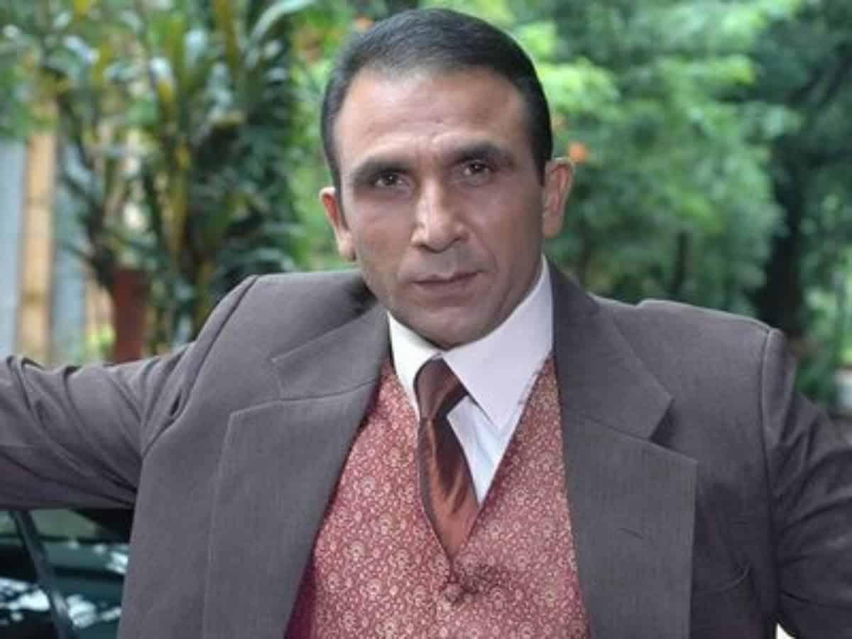 Indian army officer-turned-actor Bikramjeet Kanwarpal dies at 52