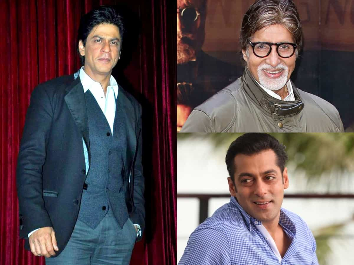 With net worth of 4400 cr, who is the richest Bollywood celeb?