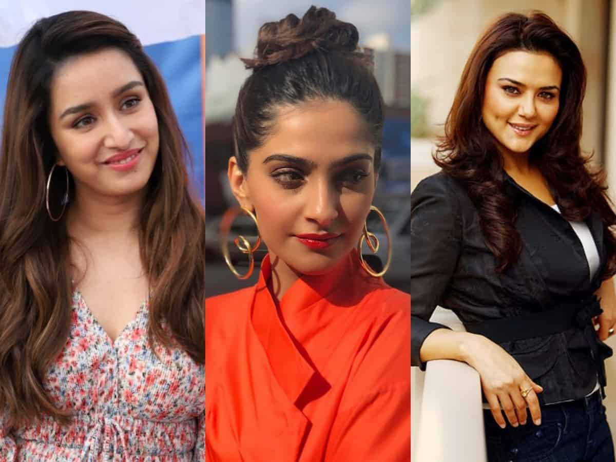 Trending: How Bollywood celebrated Mother's Day