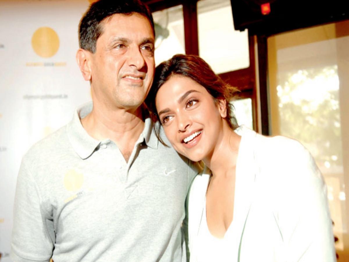 Deepika Padukone's father Prakash Padukone hospitalised