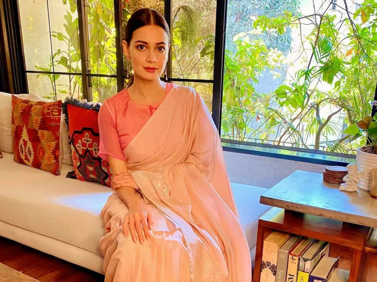 'Nature lovers' paradise': Inside Dia Mirza's earthy Mumbai home
