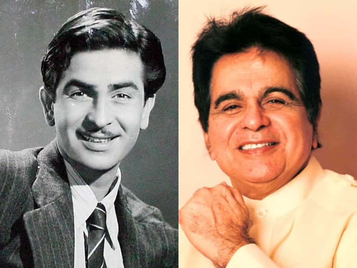 Pak govt releases Rs 2.30 cr for purchasing Dilip Kumar and Raj Kapoor's ancestral homes