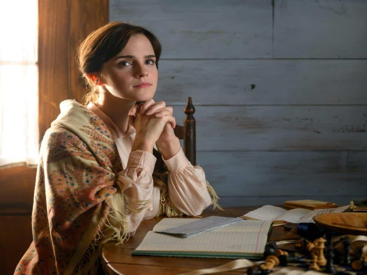 Emma Watson denies engagement rumors with beau Leo Robinton