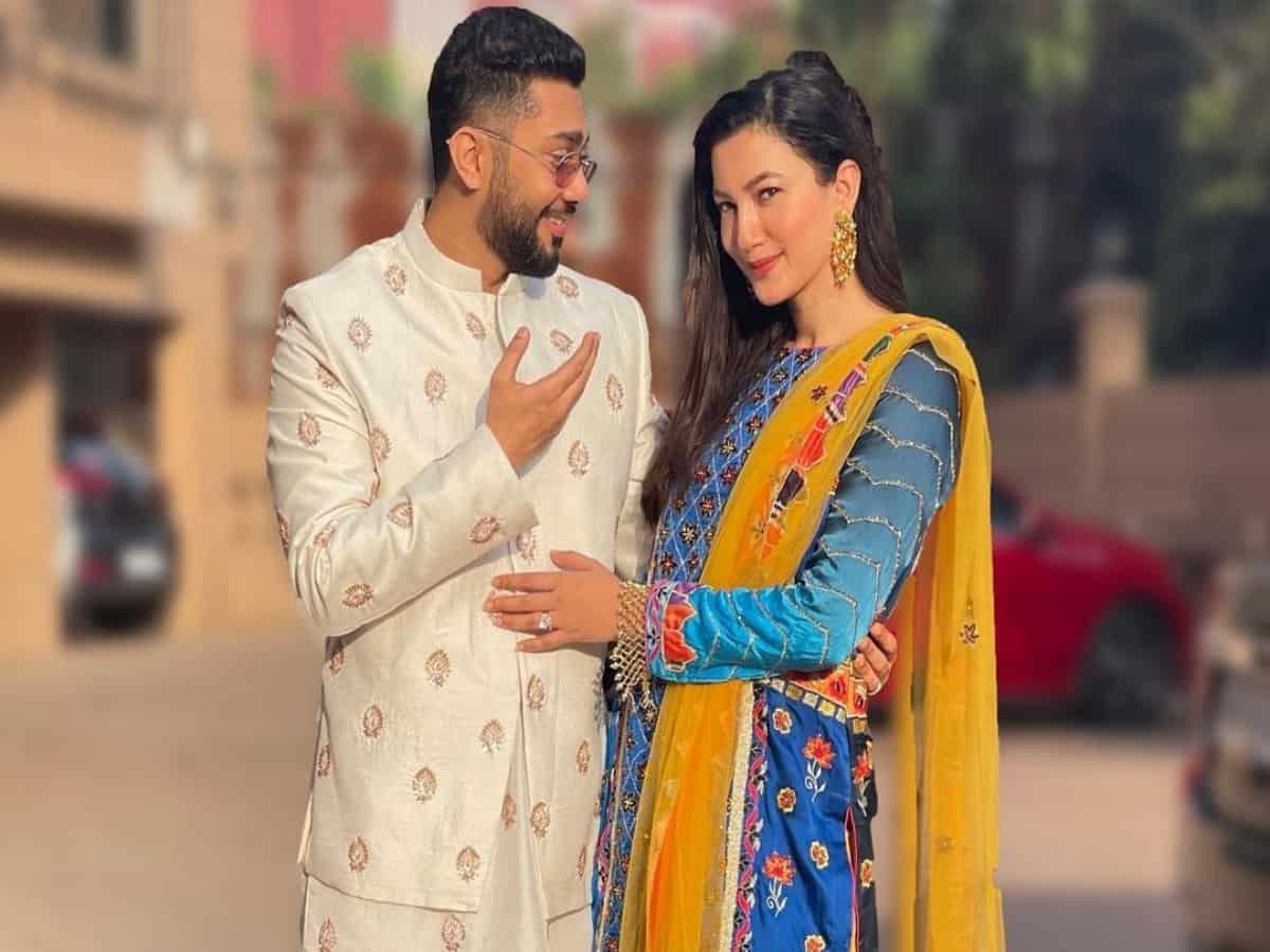 Gauahar Khan: Finally getting time to feel like a newly-wedded bride
