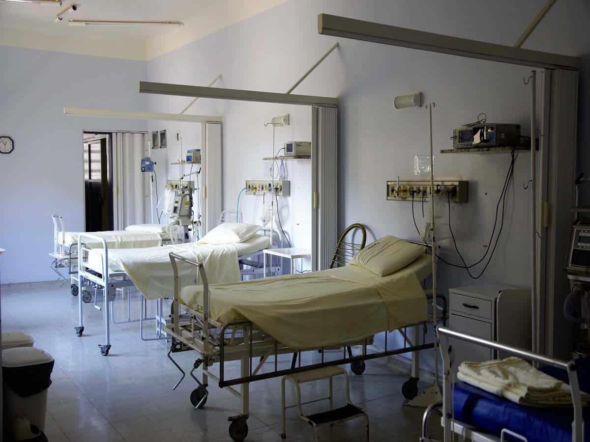 Natco sets up 40 beds community isolation center