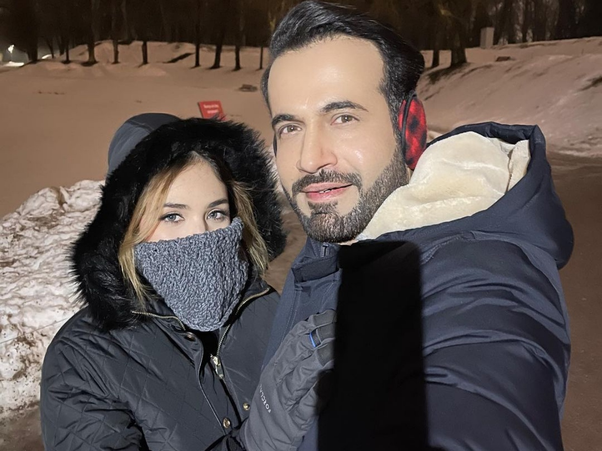 Do you know Irfan Pathan's wife Safa Baig is former model from Jeddah?