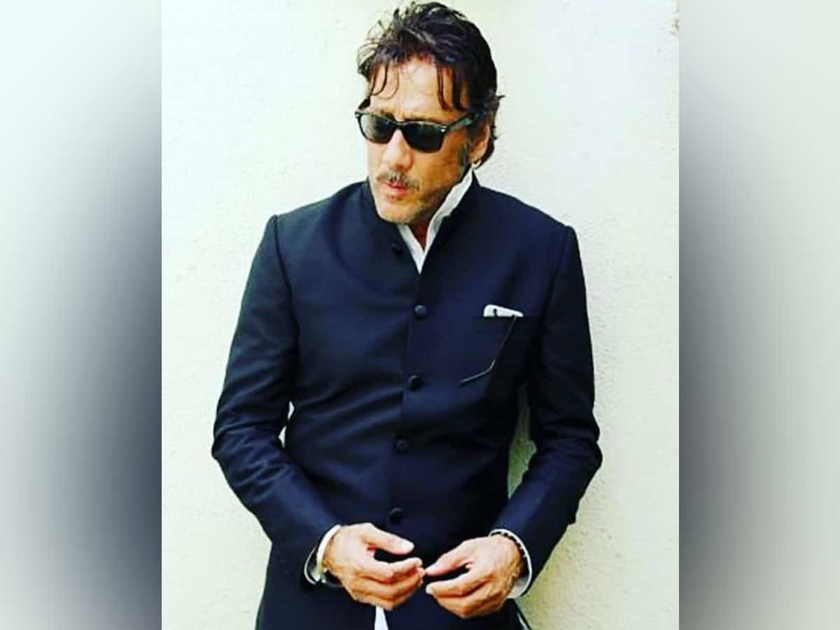 I haven't done many comedies in my career: Jackie Shroff