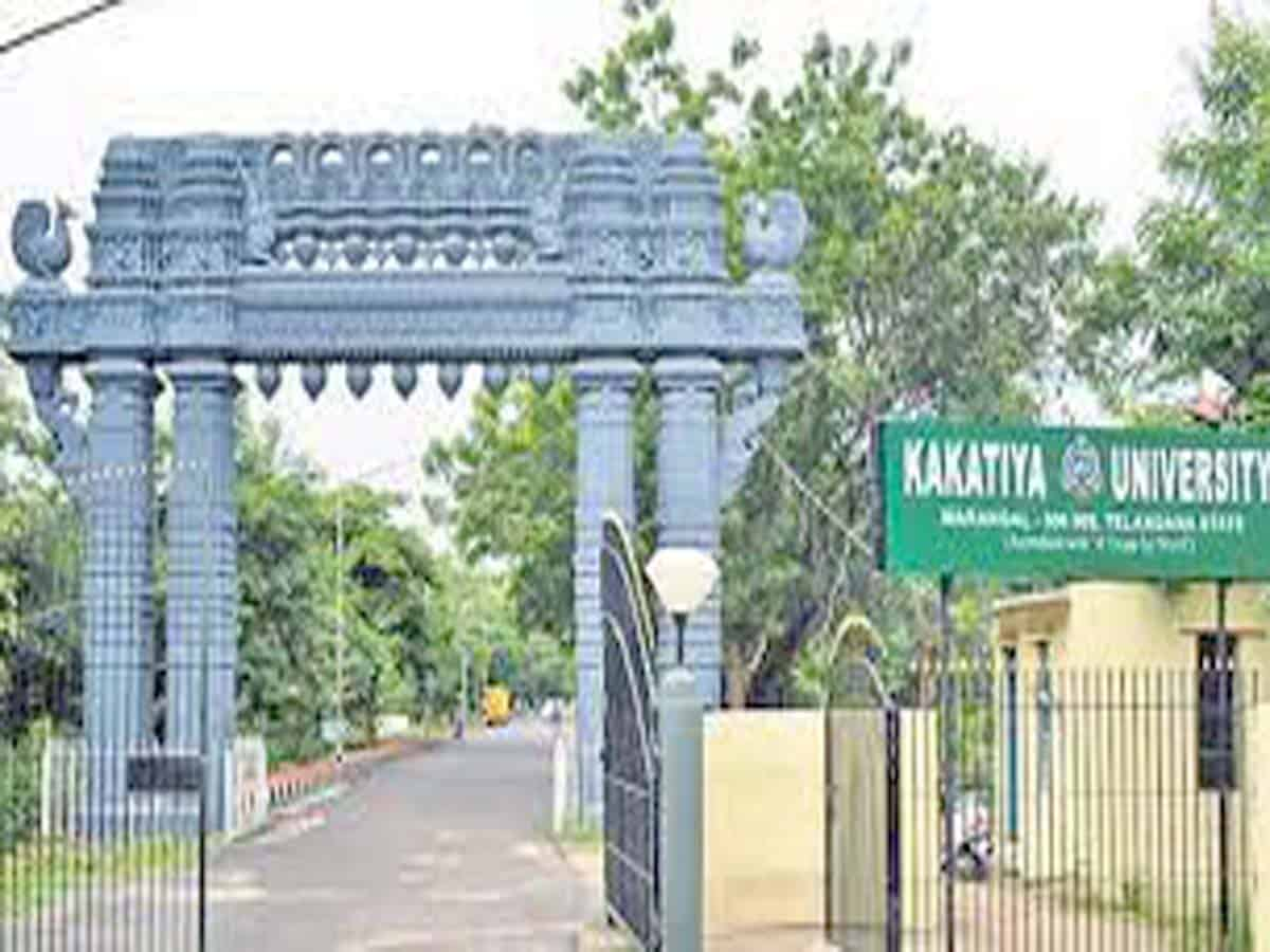 Govt appoints VCs to 10 varsities in Telangana