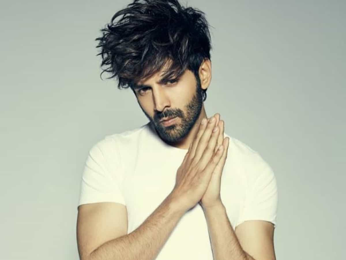 Apart from COVID, Kartik Aaryan has one more reason to stay home