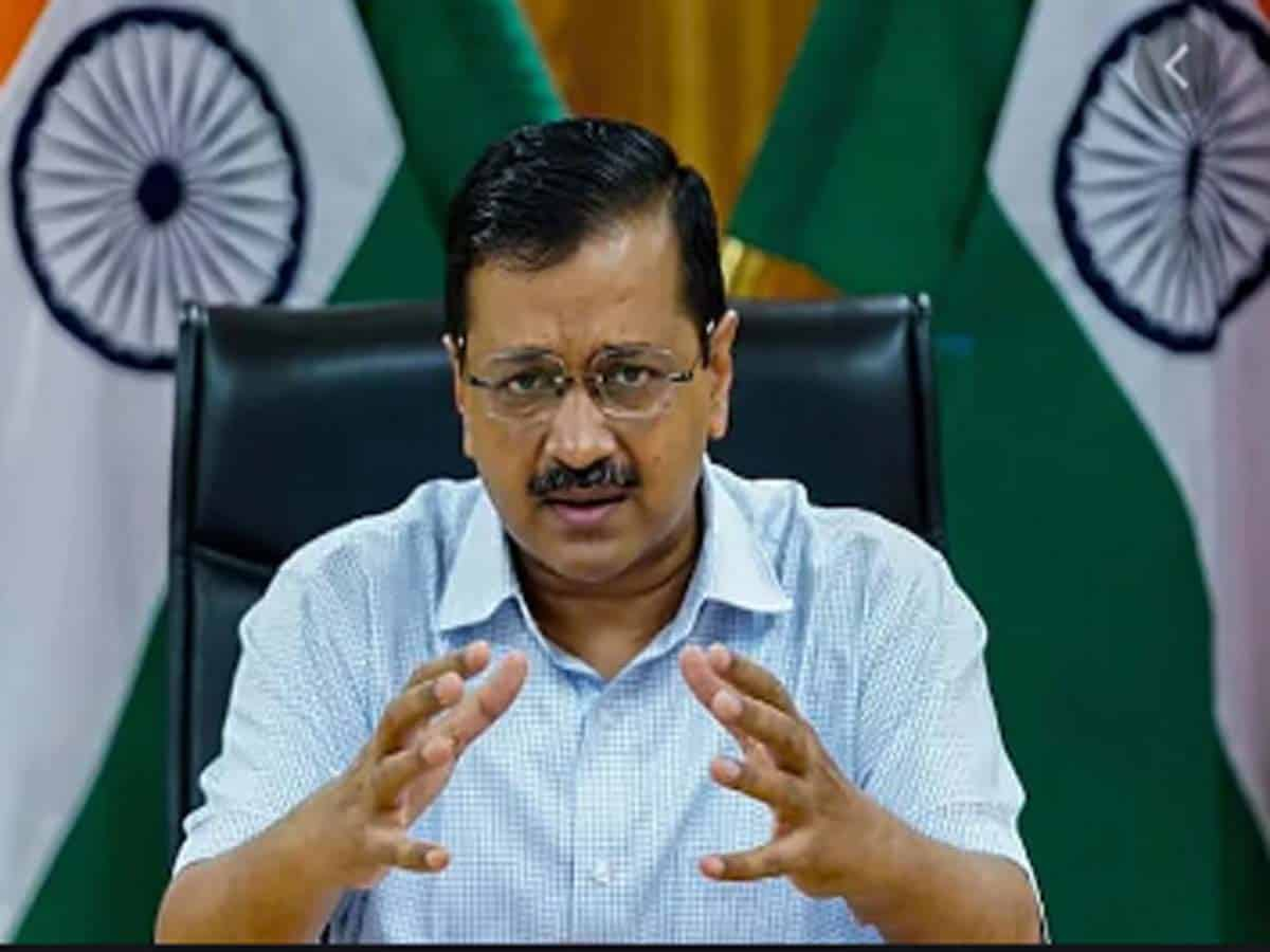 COVID-19: Delhi Govt. restricts entry of persons from AP and Telangana