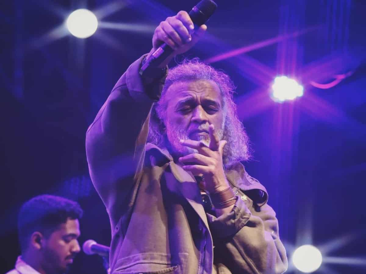 'Resting in peace': Lucky Ali shuts down death rumours