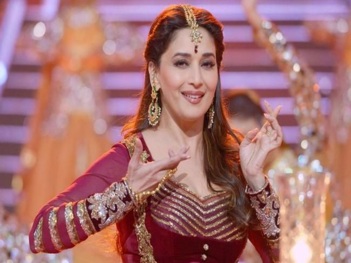 Madhuri Dixit to perform mujra in Sanjay Leela Bhansali's next