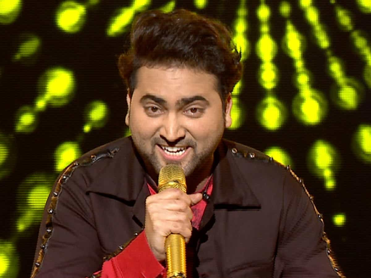 Fans demand removal of Mohammed Danish from Indian Idol 12, why?