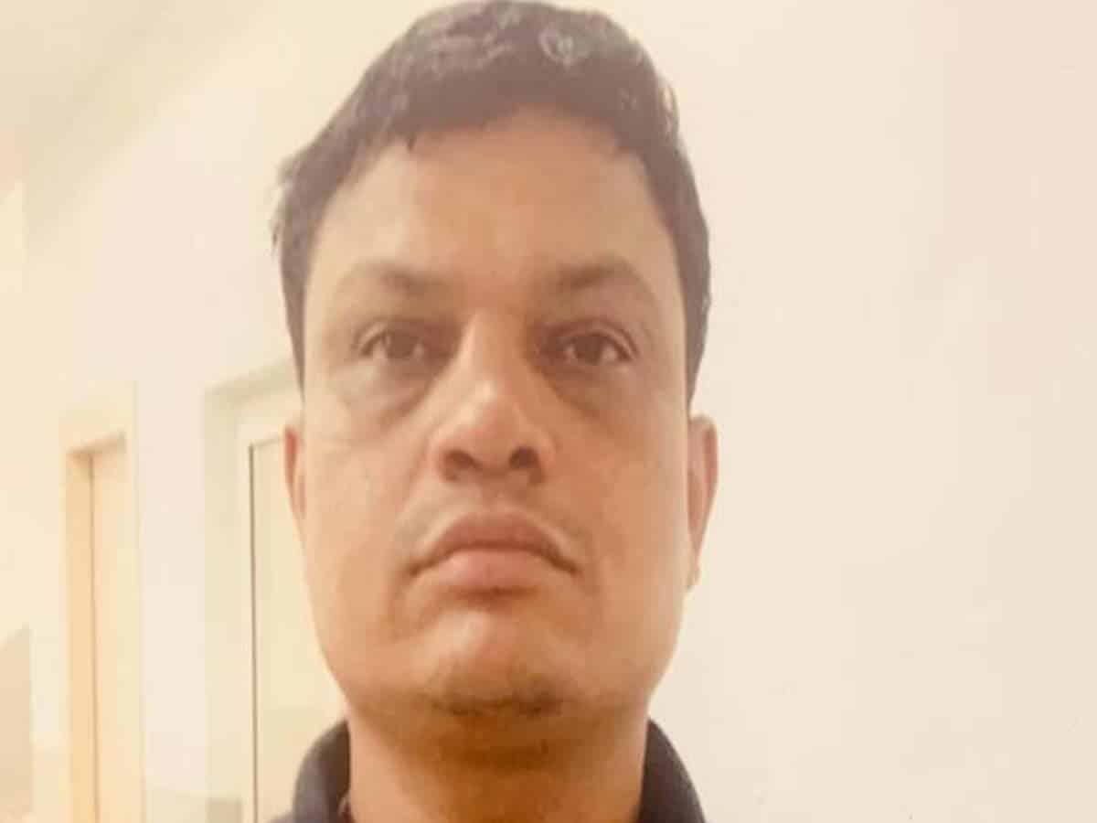 Rowdy sheeter held for threatening Dargah Mutavali