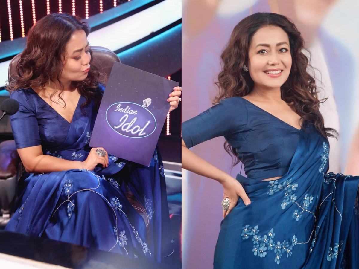 Neha Kakkar exits from Indian Idol 12, here's why