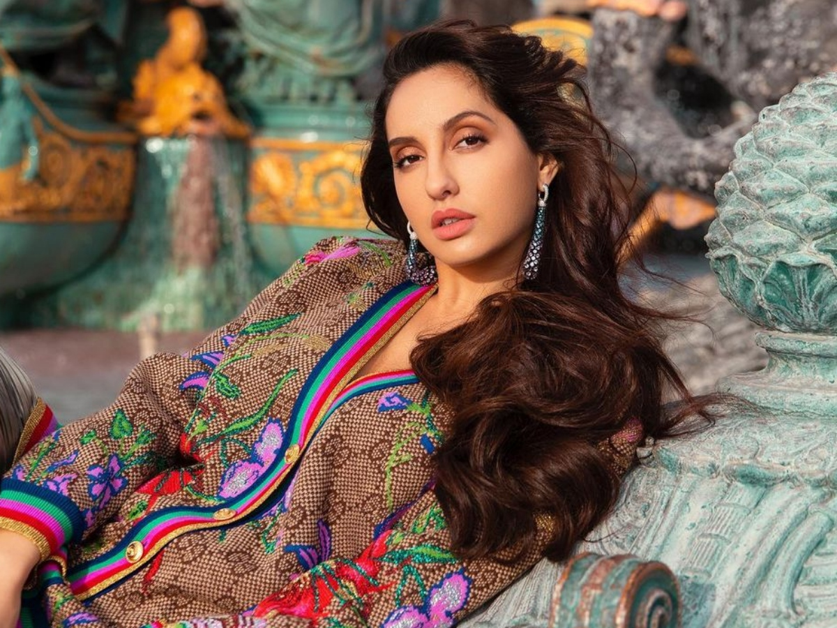 'Unacceptable': Nora Fatehi reacts to Israel-Palestine conflict