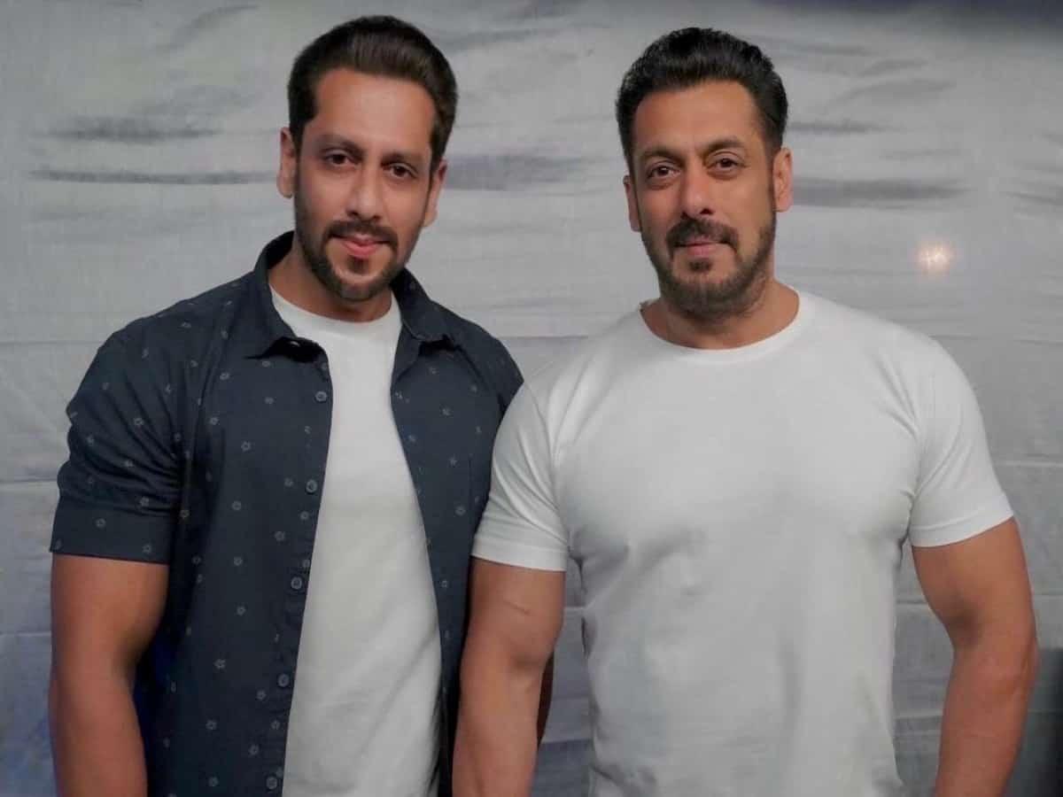 Meet Salman Khan's body double, Parvez Kazi [PHOTOS]
