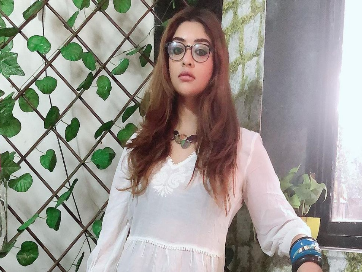 Payal Ghosh learns Urdu for her upcoming movie 'Red'