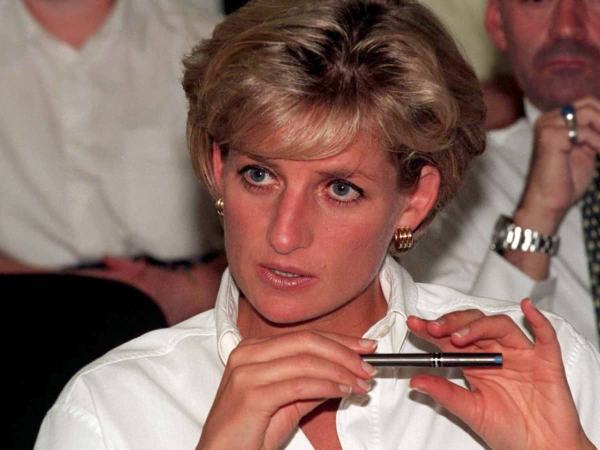 BBC to review editorial practice after Diana interview inquiry