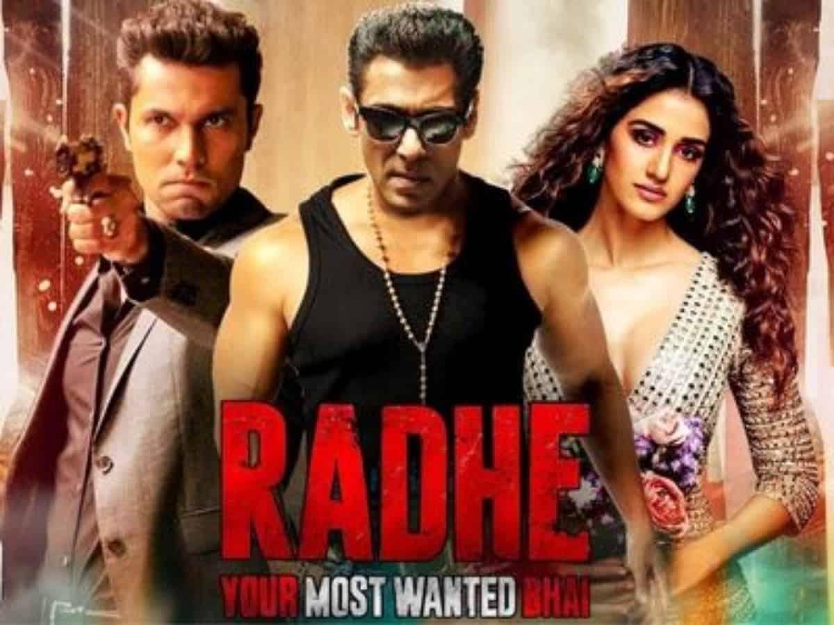 Radhe's grand premiere in Dubai: Check location and show details