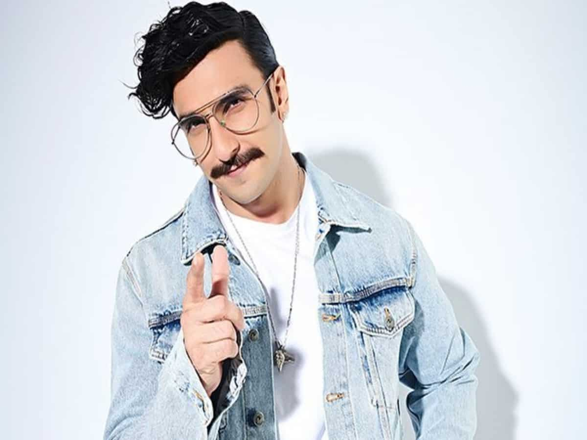 Ranveer Singh to make TV debut as a reality show host: Reports