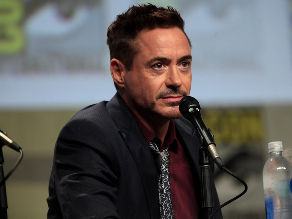 Robert Downey Jr. mourns assistant Jimmy Rich's death, Marvel stars pay respect