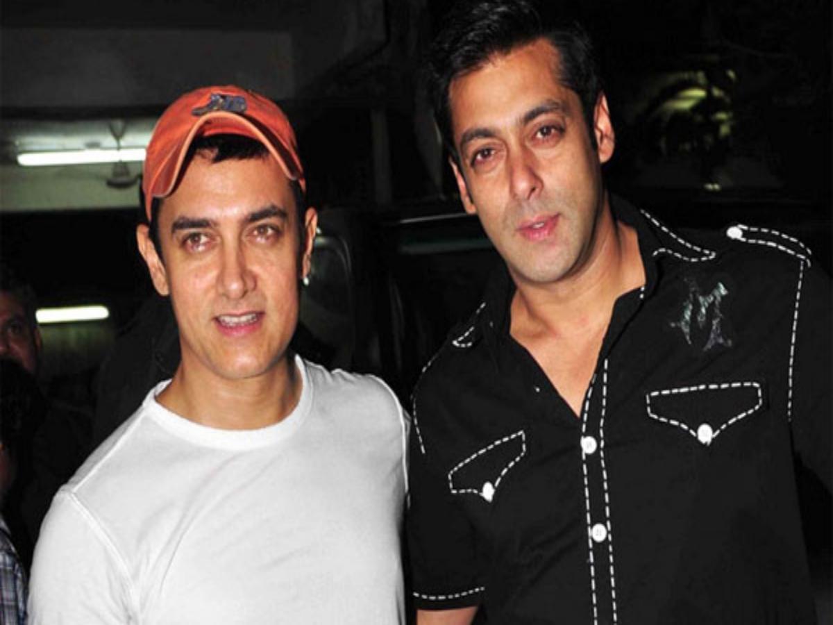 When Aamir Khan had 'bad experience' working with Salman Khan