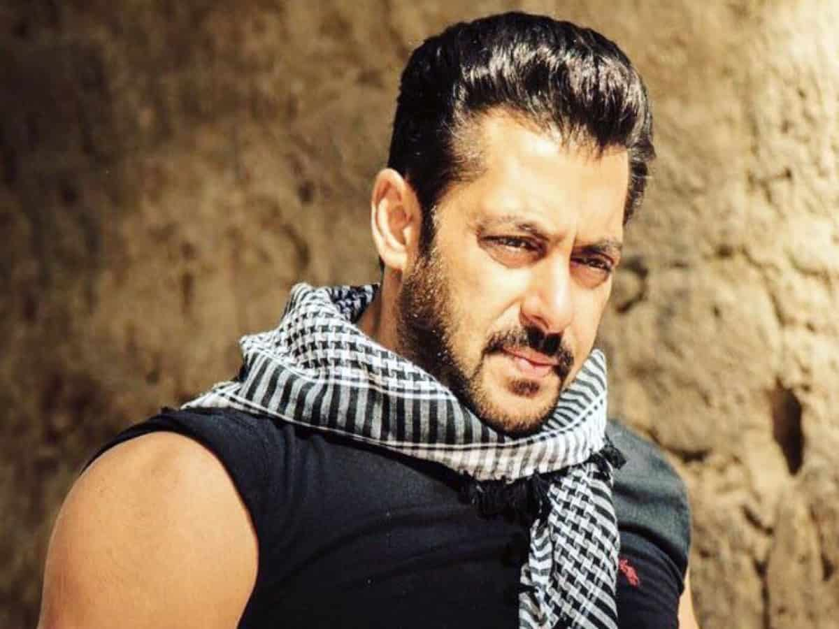 COVID-19 relief work: Salman Khan to provide financial aid to 25,000 cine workers
