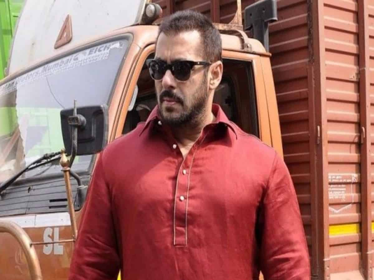 I don't cater to intellectuals: Salman Khan on making family films with 'simplicity'